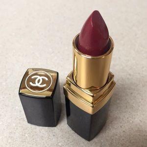 Chanel Aqualumiere Sheer Lipshine in Java, new